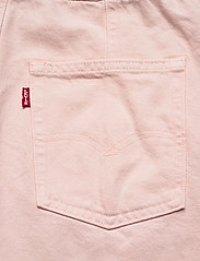 LEVI´S Women - NORAH SKIRTALL AT FIRST BLUSH - denimkjoler - reds - 3