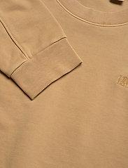LEVI´S Women - DIANA CREW ICED COFFEE TIGHT L - sweatshirts - neutrals - 3