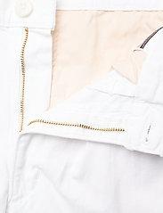 LEVI´S Women - PLEATED BALLOON WHITE FINE TWI - bukser med lige ben - multi-color - 3