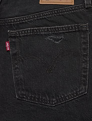 LEVI´S Women - 501 MID THIGH SHORT BEES KNEES - denimshorts - blacks - 4