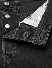 LEVI´S Women - 501 MID THIGH SHORT LUNAR BLAC - jeansshorts - blacks - 3