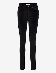 721 HIGH RISE SKINNY COMFORT V - skinny jeans - blacks