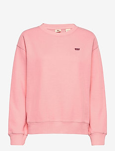 STANDARD CREW PEONY - sweatshirts & hættetrøjer - neutrals