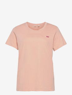 PL THE PERFECT TEE EVENING SAN - t-paidat - neutrals