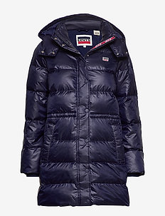 KELLI DOWN PUFFER SEA CAPTAIN - padded coats - blues