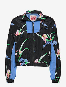 CELESTE WINDBREAKER 80S TROPIC - MULTI-COLOR