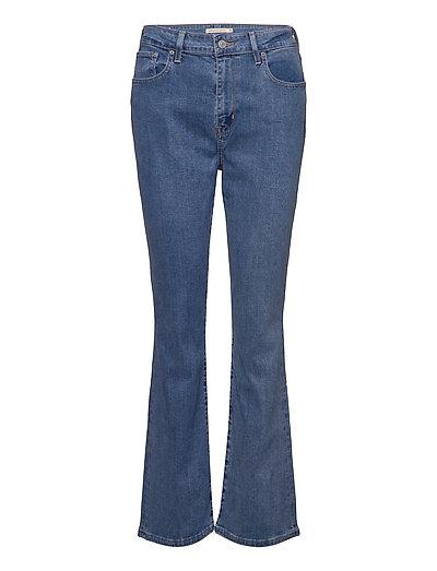 725 High Rise Bootcut Rio Air Jeans Mit Schlag Blau LEVI'S WOMEN
