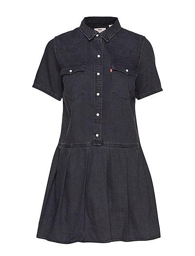 Levi/'s Mirai Western Denim Dress