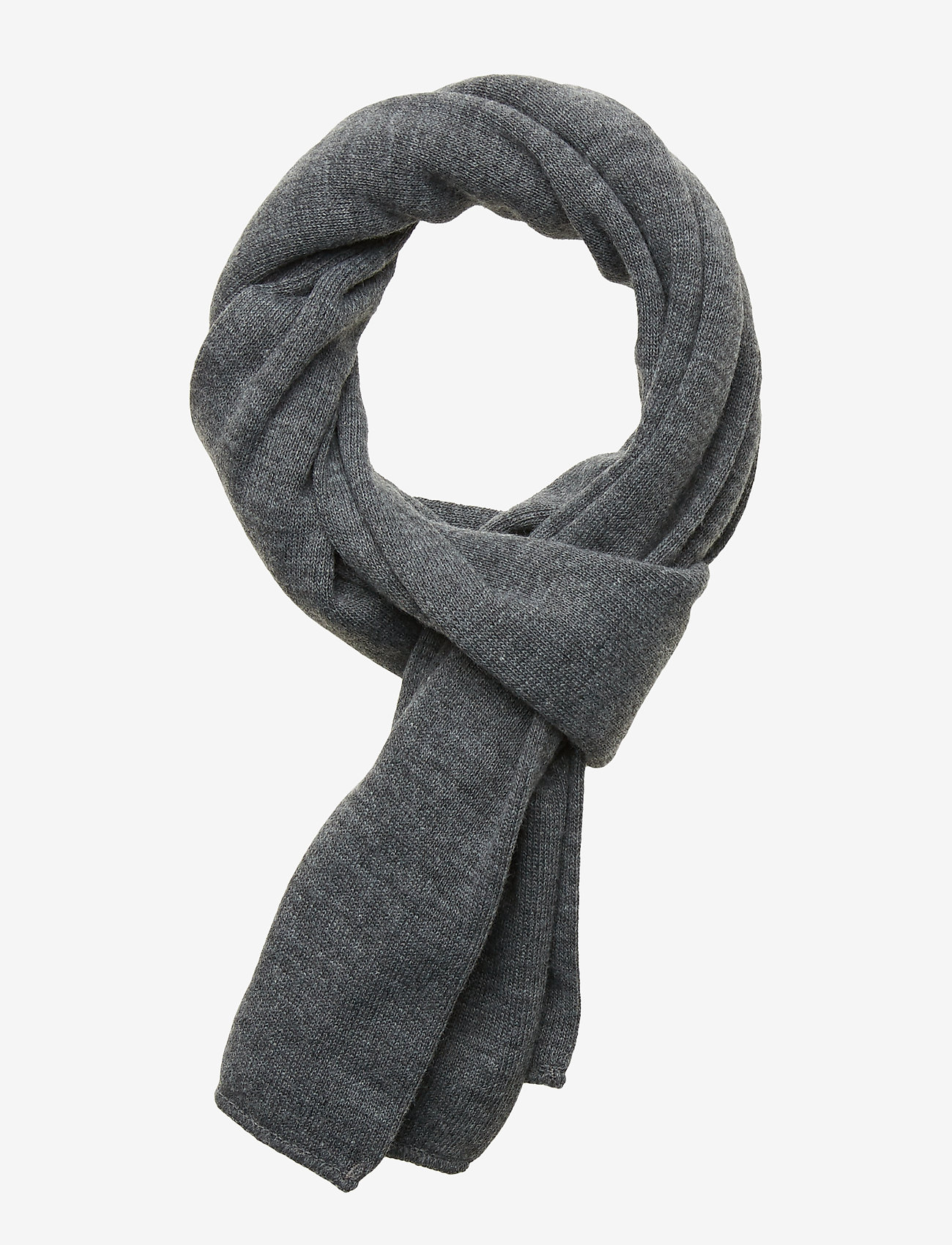 Levi's Footwear & Acc - LIMIT SCARF - Écharpes - regular grey - 0