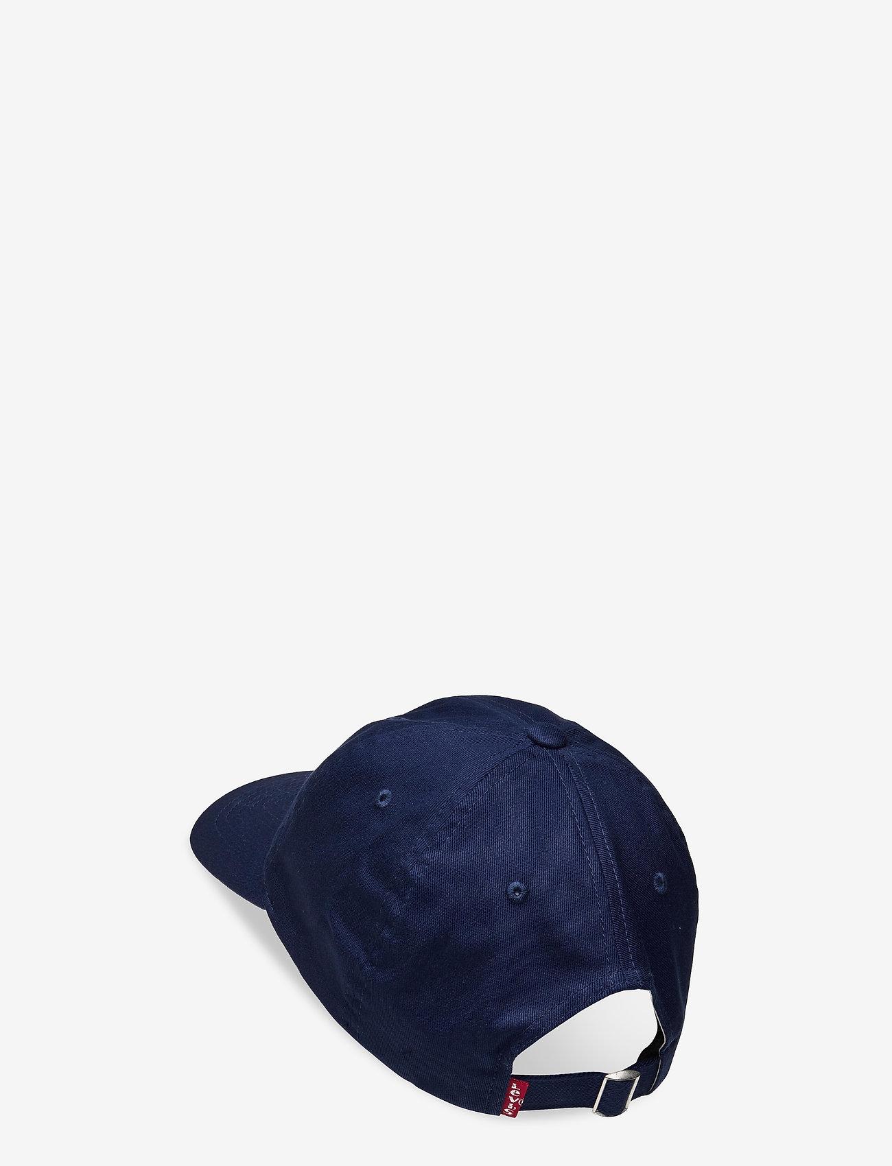 Levi's Footwear & Acc - VINTAGE MODERN FLEXFIT CAP - kepsar - navy blue - 1