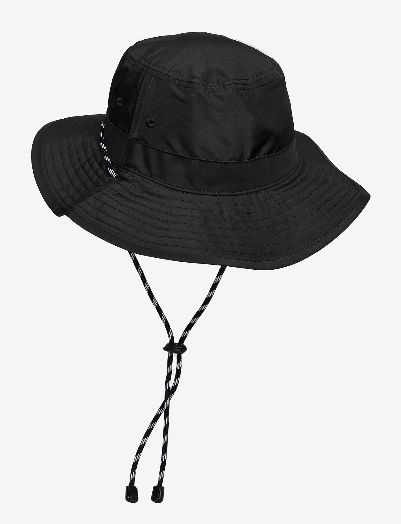 Levi's Footwear & Acc - RIVER HAT - OV - kapelusze - regular black - 1