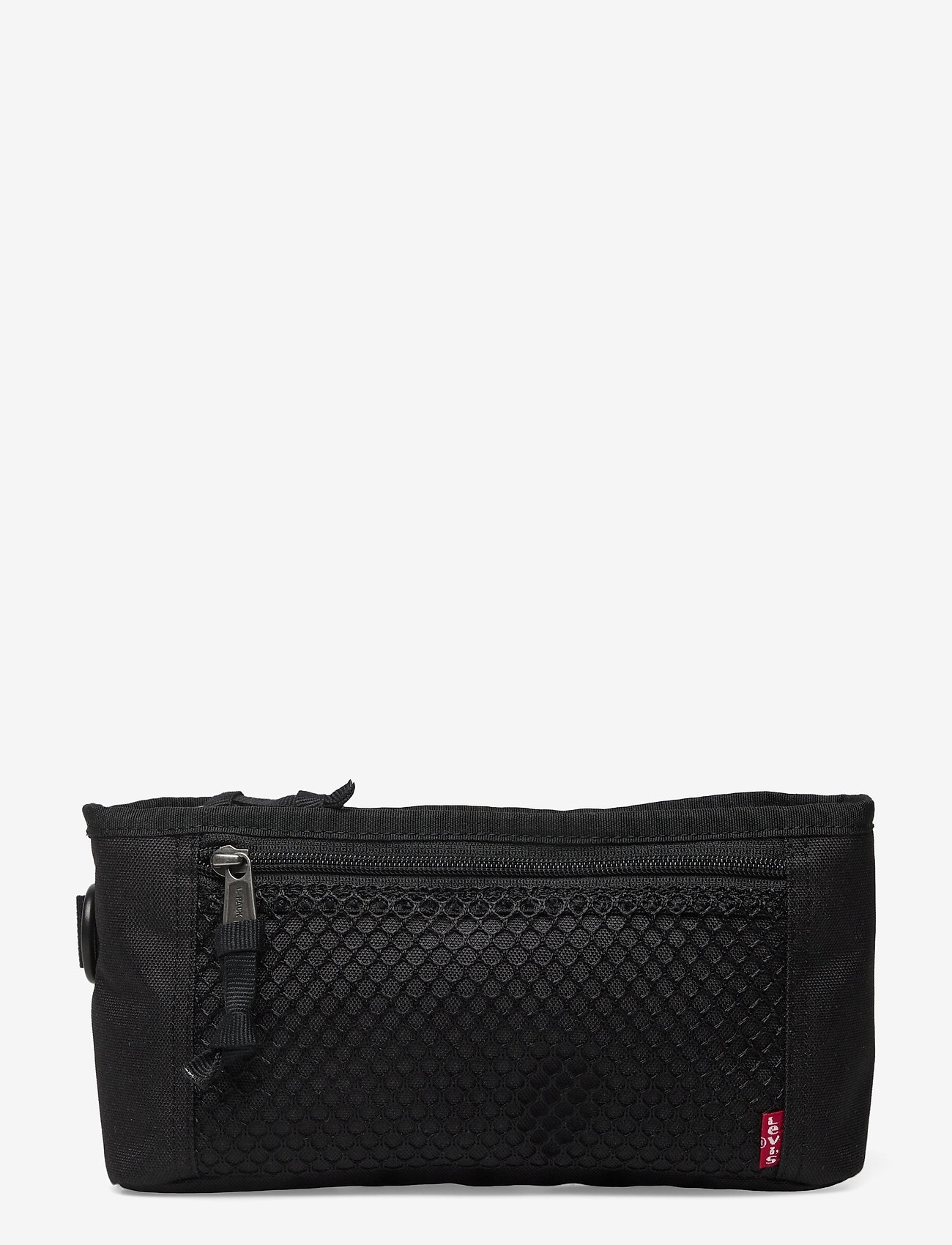Levi's Footwear & Acc - Multi Pocket Banana Sling OV - trousses de toilette - regular black - 0