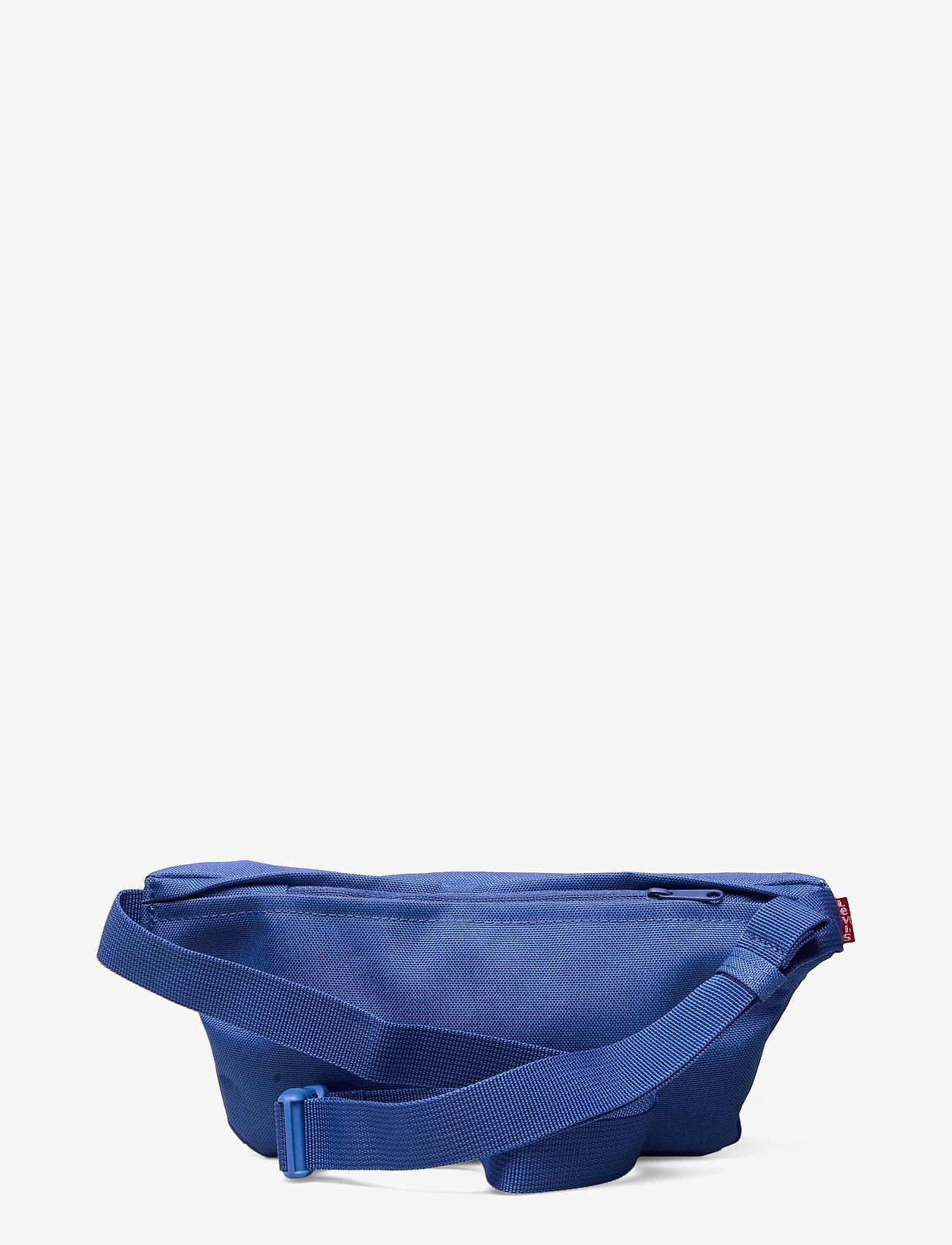 Levi's Footwear & Acc - Small Banana Sling - Vintage Modern Logo - sacs banane - jeans blue - 1