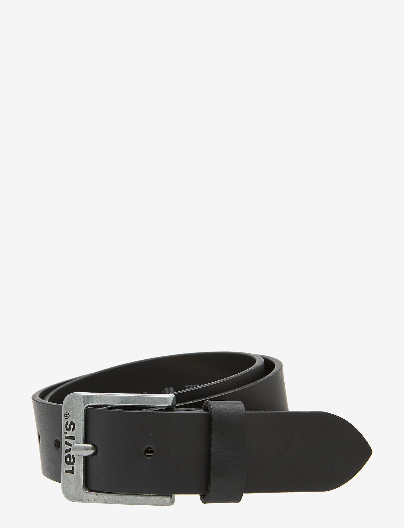 Levi's Footwear & Acc - FREE - belts - regular black - 0