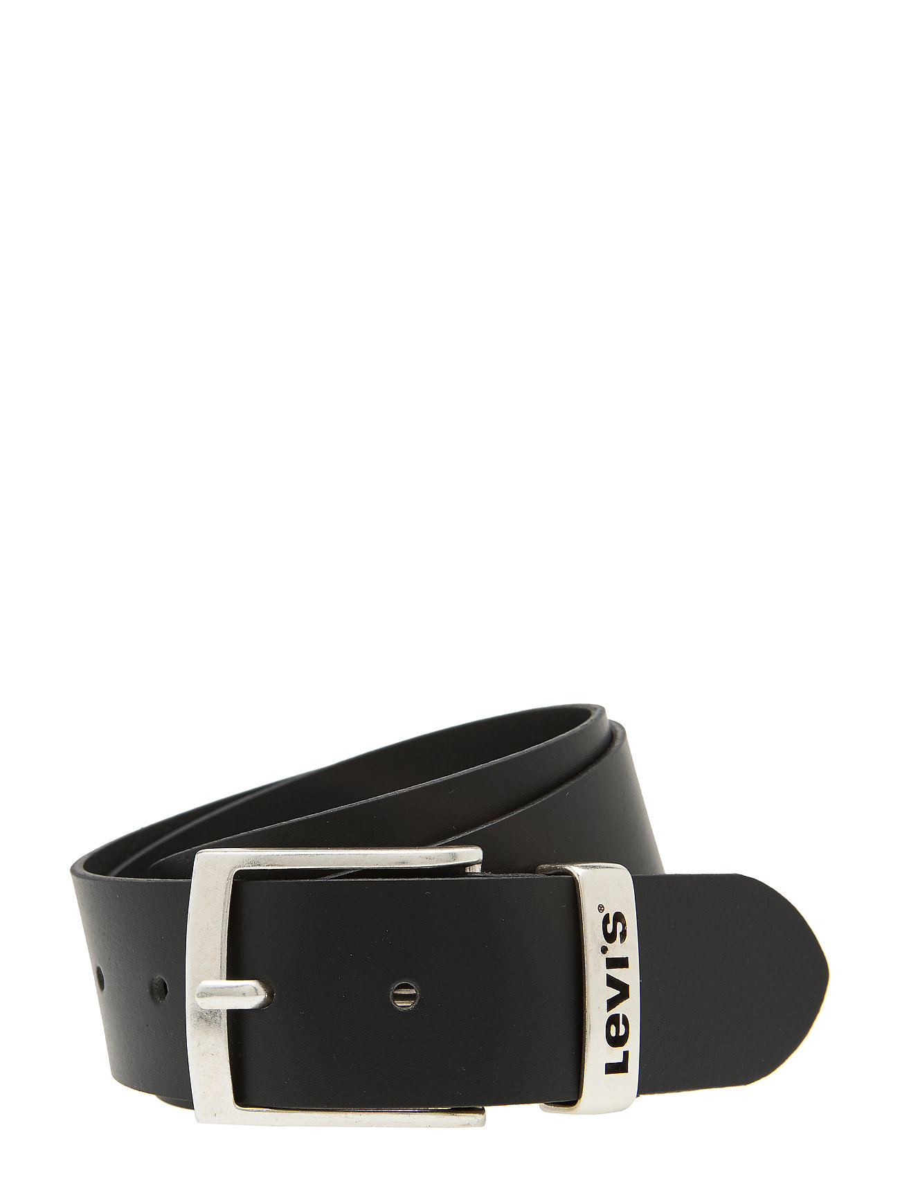 Levi's Footwear & Acc - NEW ASHLAND - ceintures classiques - regular black - 0