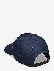 Levi's Footwear & Acc - CLASSIC TWILL RED TAB BASEBALL CAP - casquettes - navy blue - 1
