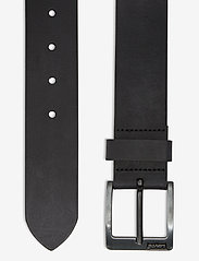 Levi's Footwear & Acc - CLOVERDALE - belts - regular black - 1
