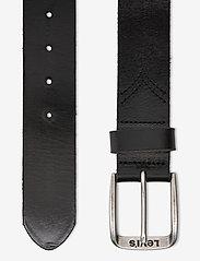 Levi's Footwear & Acc - ALTURAS - ceintures classiques - regular black - 1
