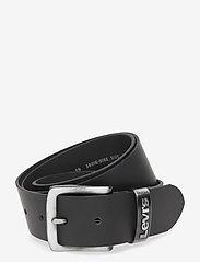 Levi's Footwear & Acc - Pilchuck - skärp - regular black - 0