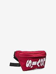 Levi's Footwear & Acc - Small Banana Sling - Wordmark - sacs banane - brilliant red - 2