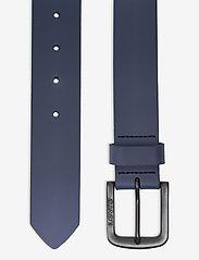 Levi's Footwear & Acc - SEINE METAL - skärp - navy blue - 1