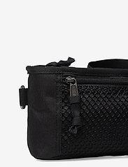 Levi's Footwear & Acc - Multi Pocket Banana Sling OV - trousses de toilette - regular black - 3