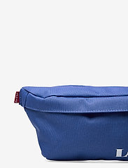 Levi's Footwear & Acc - Small Banana Sling - Vintage Modern Logo - sacs banane - jeans blue - 3