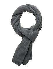 LIMIT SCARF - REGULAR GREY