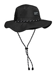 RIVER HAT - OV - REGULAR BLACK