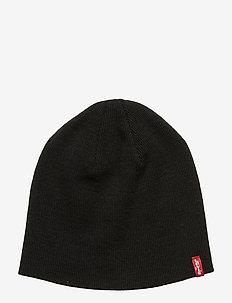 OTIS BEANIE - bonnet - regular black