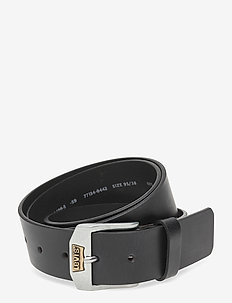 NEW LEGEND - belts - regular black