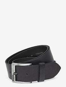 CLOVERDALE - belts - regular black