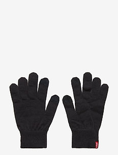 BEN TOUCH SCREEN GLOVES - rękawiczki - navy blue