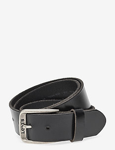 ALTURAS - belts - regular black