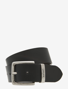 NEW ALBERT - belts - regular black