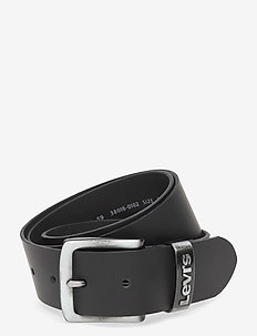 Pilchuck - belts - regular black