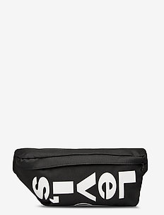 Small Banana Sling - Wordmark - REGULAR BLACK