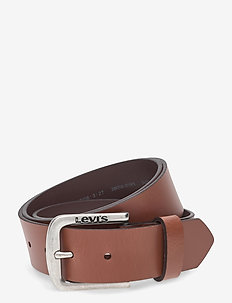 SEINE - belts - medium brown