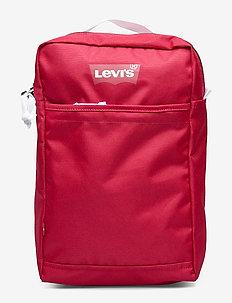 Levi's® L Pack Slim MINI (RED BATWING) - BRILLIANT RED