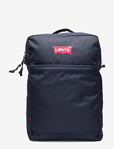 The Levi's® L Pack Slim (RED BATWING) - NAVY BLUE