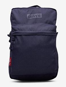 LEVI'S® L PACK MINI - NAVY BLUE