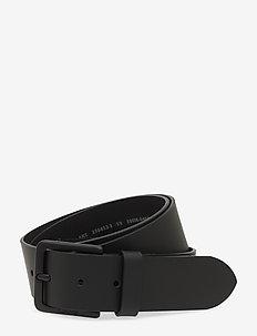 Eli Belt - REGULAR BLACK