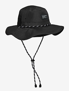 RIVER HAT - OV - chapeaux - regular black