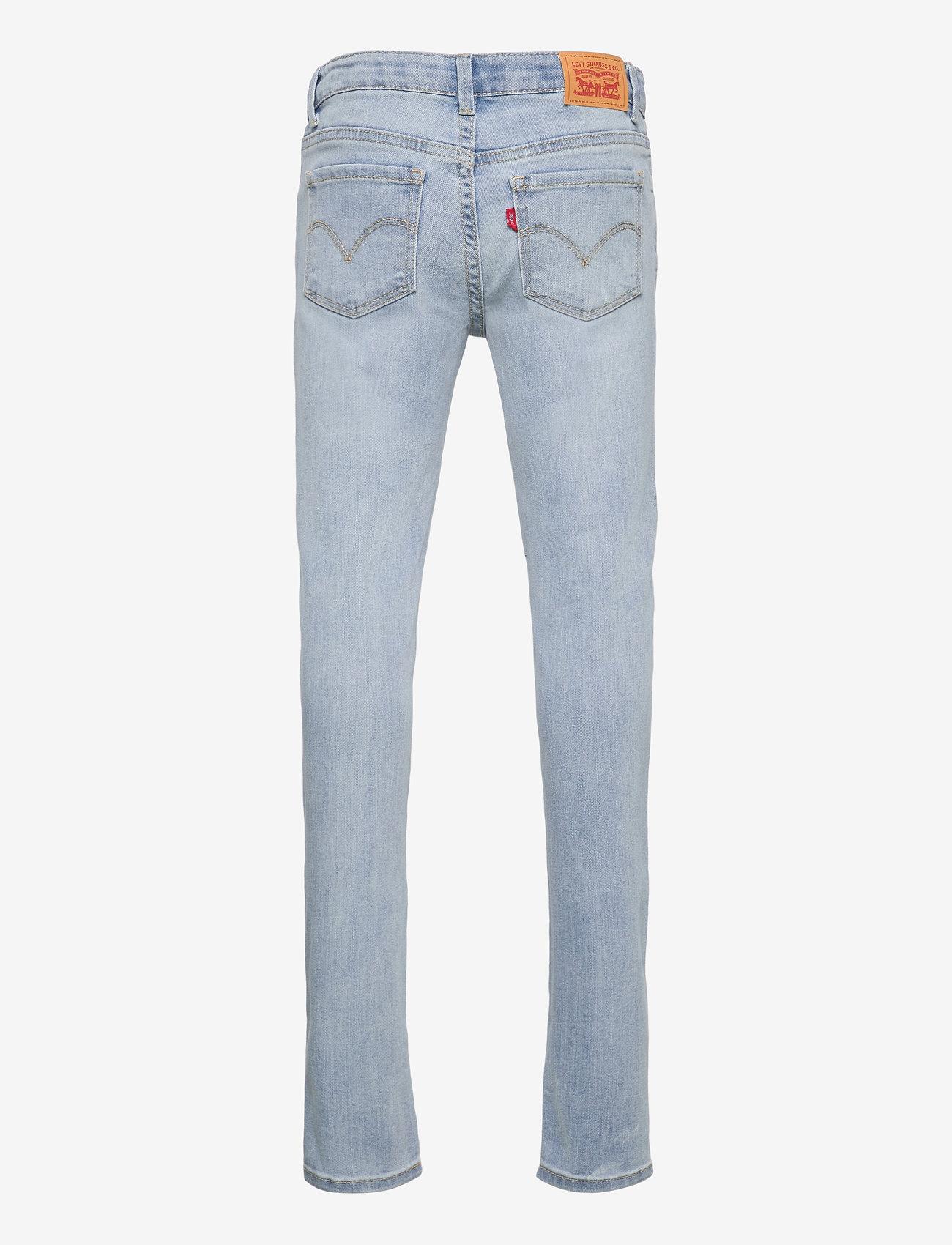 Levi's - 710 SUPER SKINNY JEAN - jeans - spring returns - 1