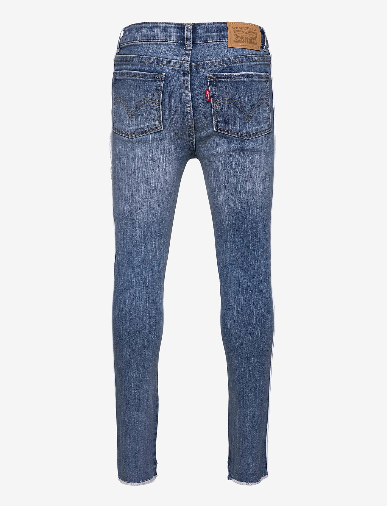Levi's - 710 SKINNY ANKLE JEAN - jeans - no diggity - 1