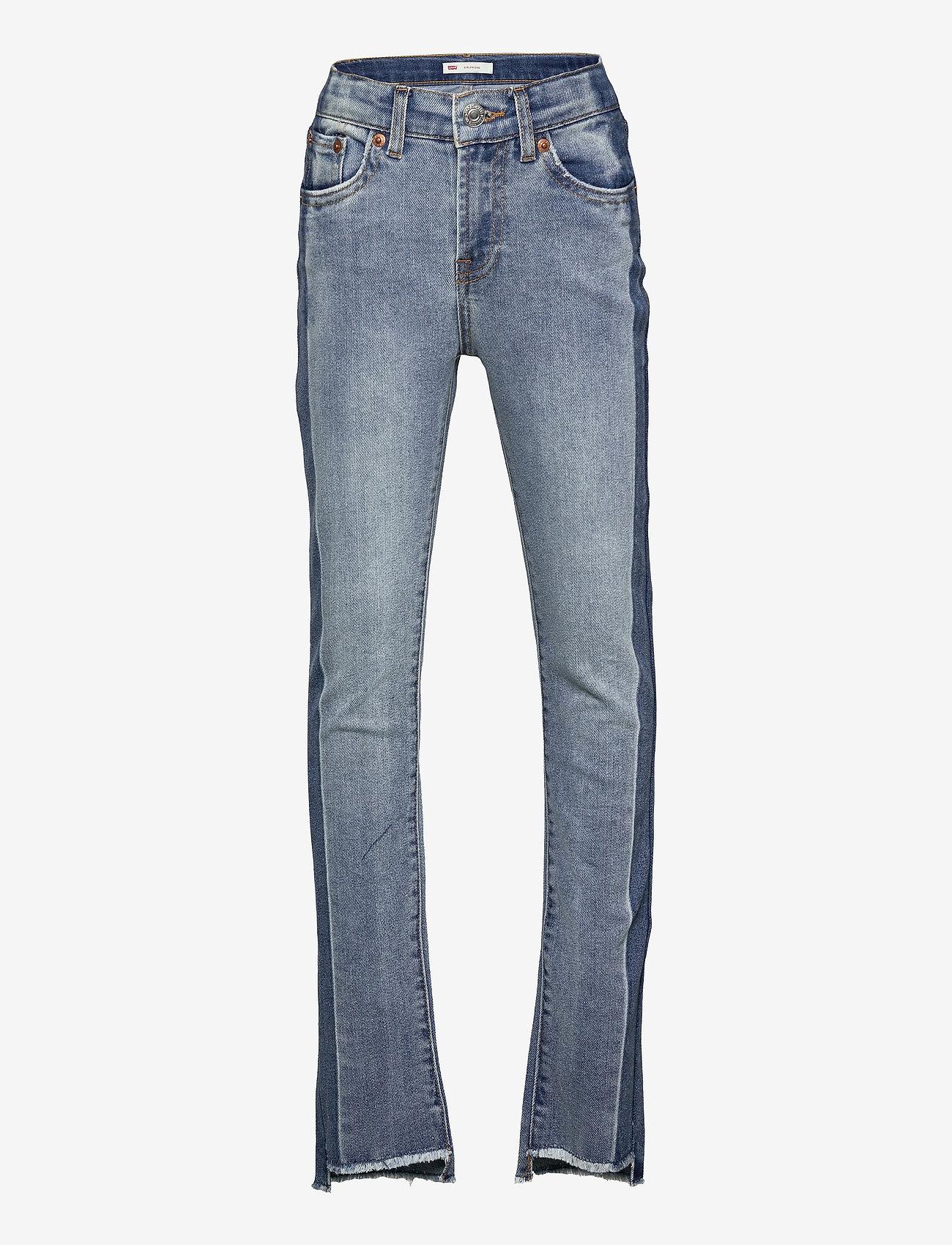 Levi's - GIRLFRIEND JEANS - jeans - gemini - 0