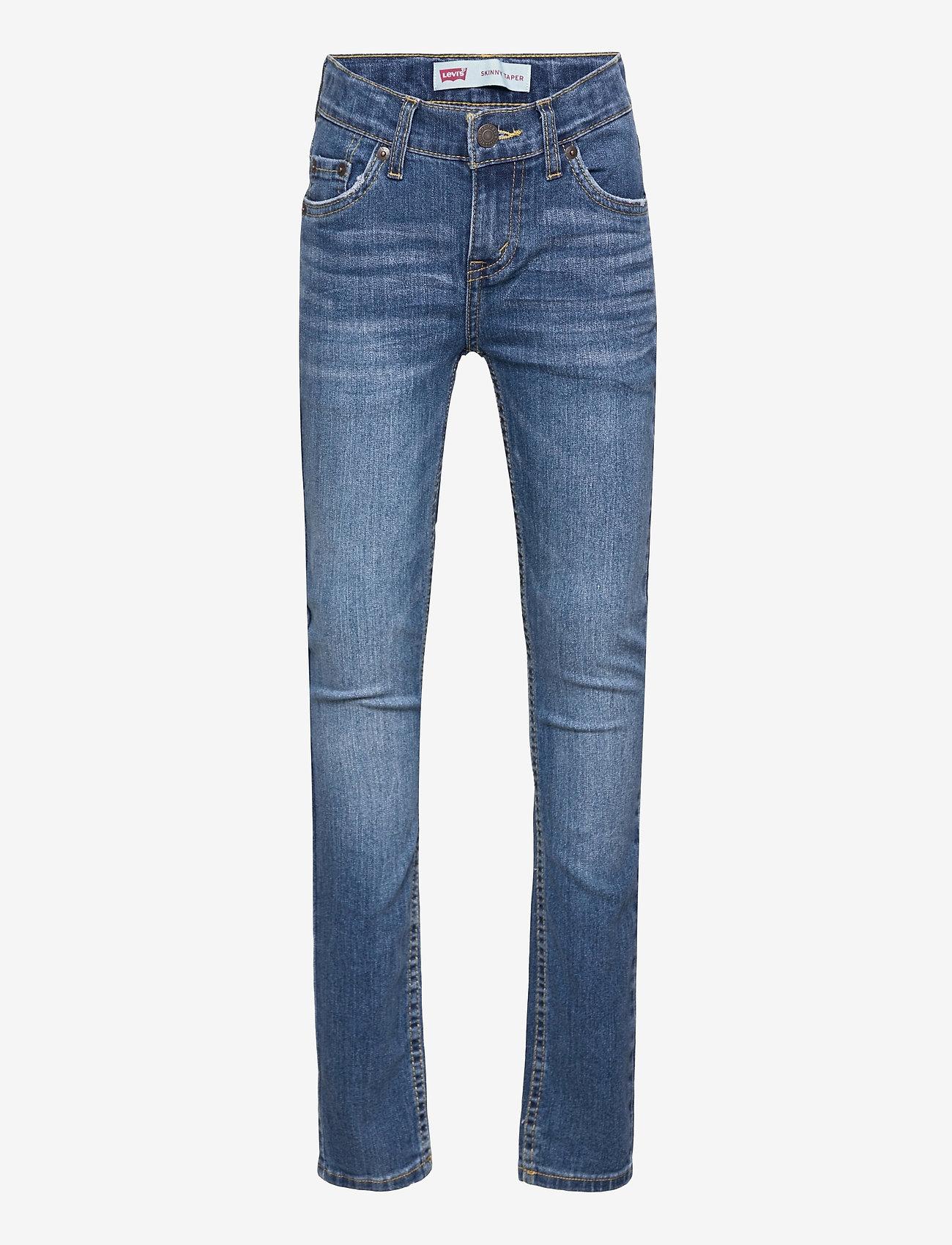 Levi's - LVB SKINNY TAPER JEANS - jeans - por vida - 0