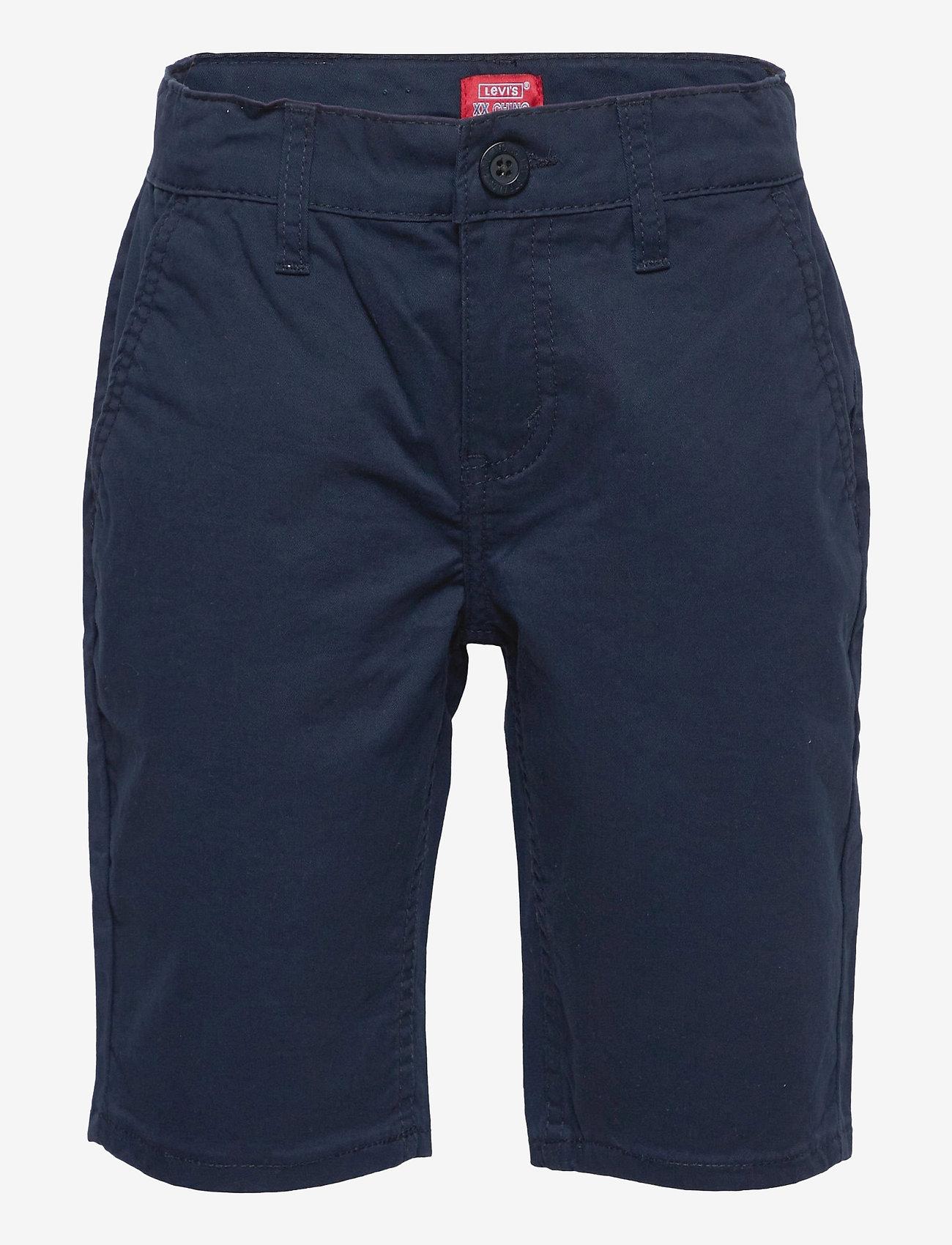 Levi's - LVB STRAIGHT XX CHINO SHORT - shorts - navy blazer - 0