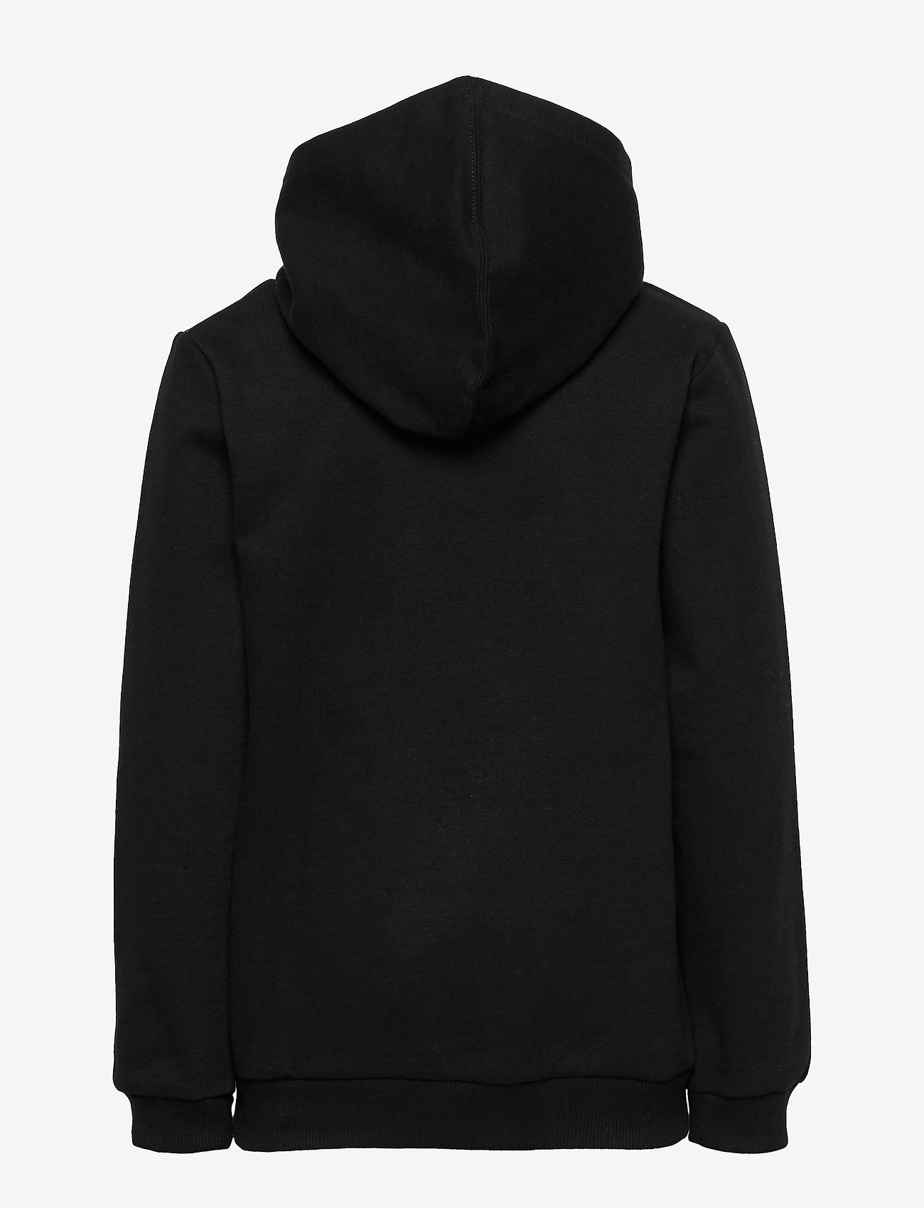 Levi's - SWEAT SHIRT - hoodies - black - 1