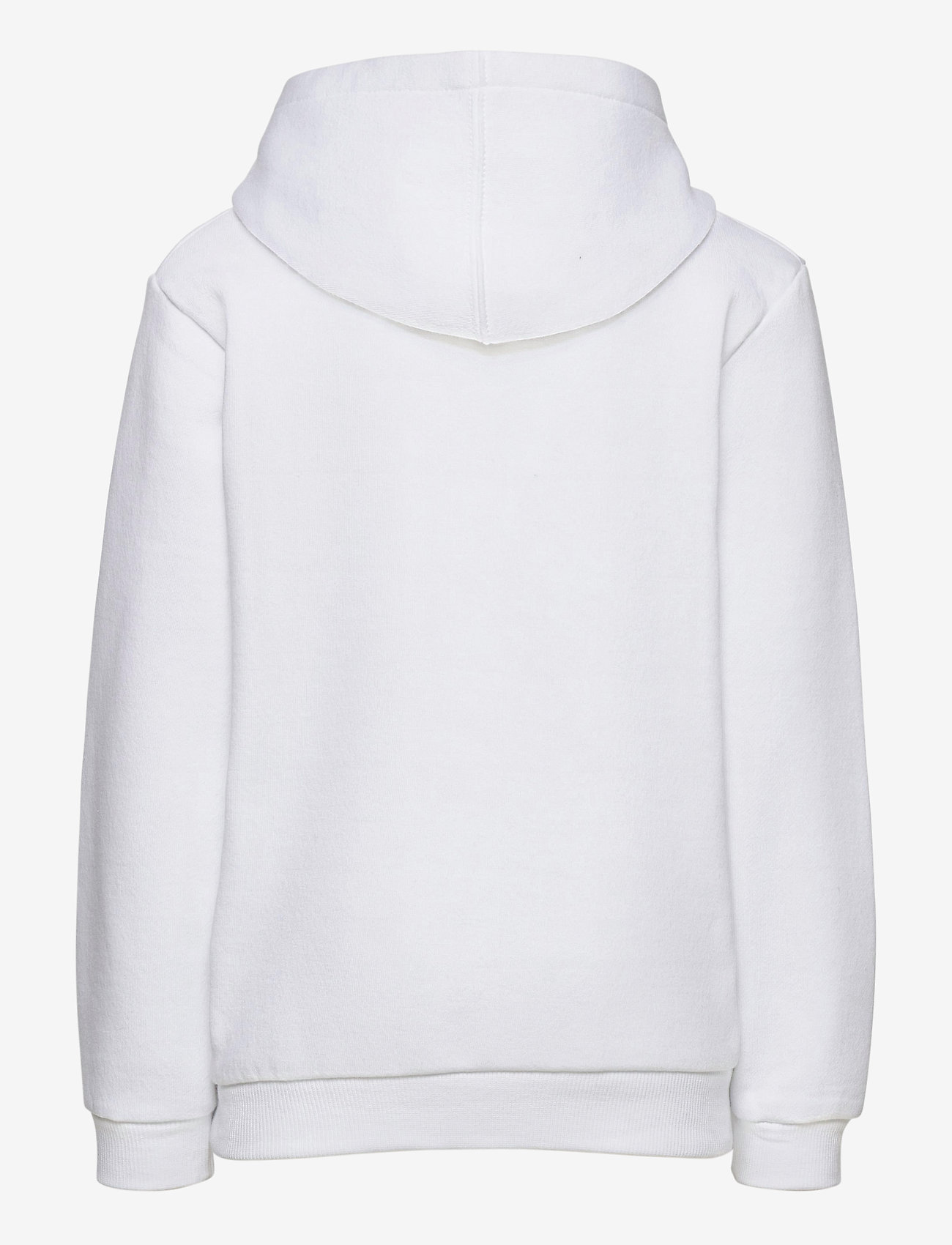 Levi's - SWEAT SHIRT - kapuzenpullover - white - 1